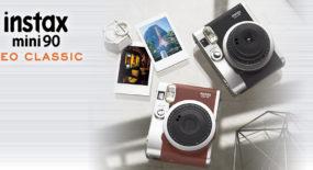 Fujifilm Instax Mini 90 Neo: la mia opinione