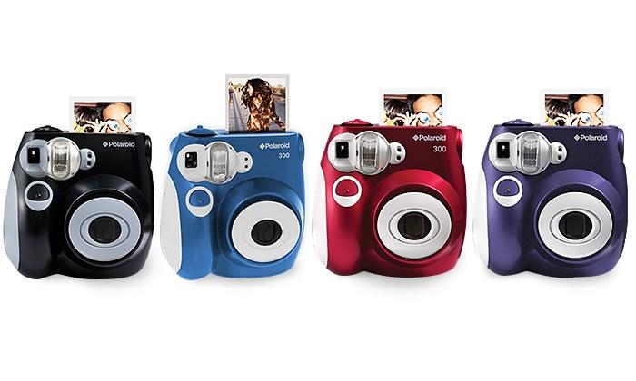Polaroid PIC 300, comprare